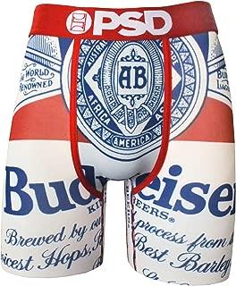 Beer Label Boxers