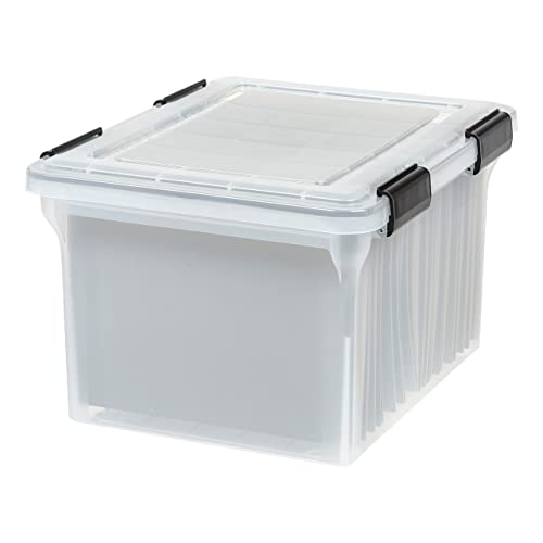 Home & Garden Neat Container-clear-decorative Container-many Uses