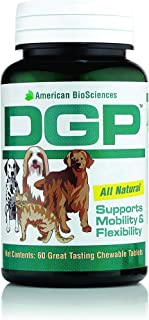 dog gone pain supplement