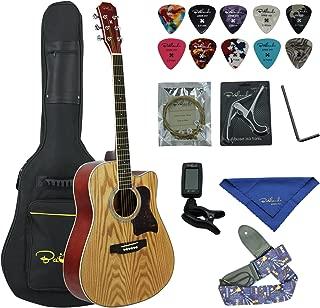 Best mahogany top guitar Reviews