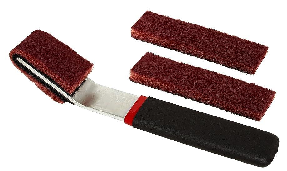 Lisle 52600 Abrasive Pad Scraper