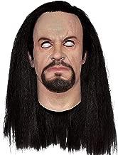 Trick Or Treat Studios WWE The Undertaker Mask Standard