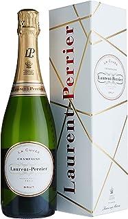 Laurent Perrier Brut Champagner mit Geschenkverpackung