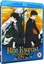 Best blue exorcist blu ray Reviews