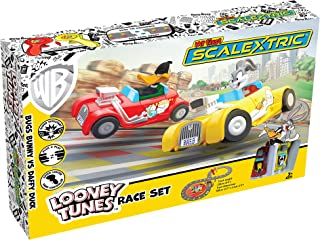 Micro Scalextric G1141 My First Looney Tunes with Bugs Bunny