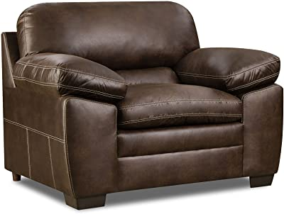 Lane Home Furnishings 8073-01 Shiloh Sable Chair
