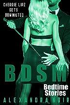 BDSM Bedtime Stories: Cherrie Lipz Gets Dominated (Alexandra Noir's BDSM Short Stories Book 5) (English Edition)