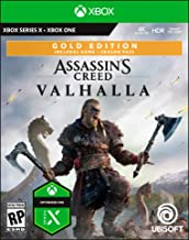 Assassin's Creed Valhalla: Gold [Pre-purchase] - Xbox One [Digital Code]