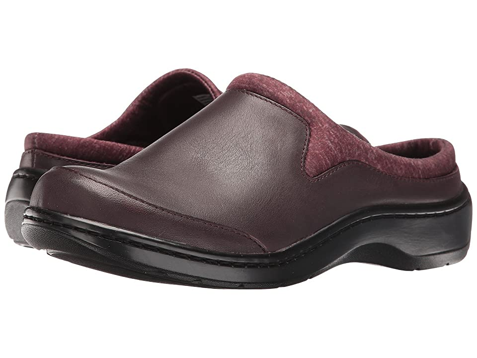 Tempur-Pedic Darla (Burgundy) Women