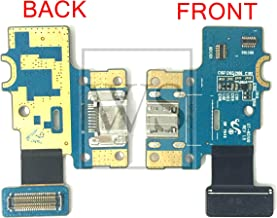 by Walking Slow Compatible Charging Port Flex Cable Dock Connector USB Port Replacement for Samsung Galaxy Note 8.0