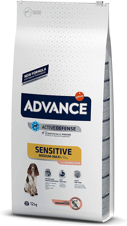 Advance Dog Food Sensitive 12kg