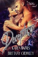 Deception Kindle Edition