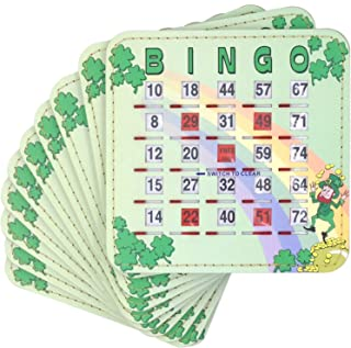 Best irish bingo cards Reviews