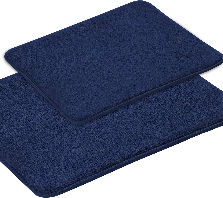 Turquoize Memory Sales for sale Foam Bathroom Rugs Now free shipping Bathr Non Slip Bath