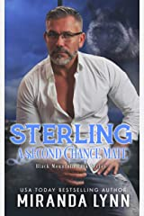 Sterling: A Second Chance Mate (Black Mountain Pack Book 3) Kindle Edition