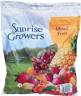 Sunrise Growers フルーツミックス 1.81kg