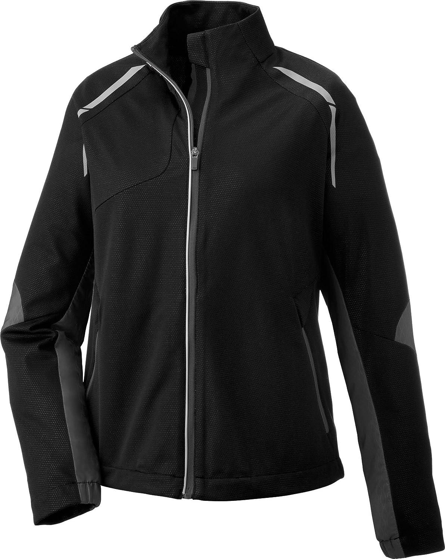 Ash City 78654 Ladies Performance Hybrid Jacket