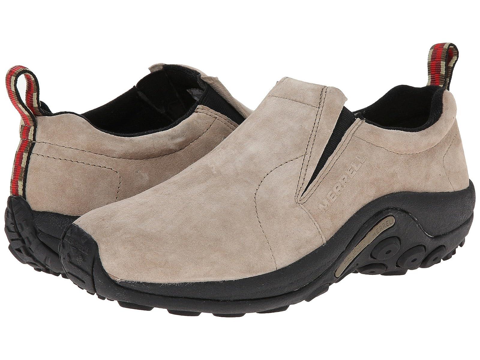 Merrell Jungle MocAtmospheric grades have affordable shoes