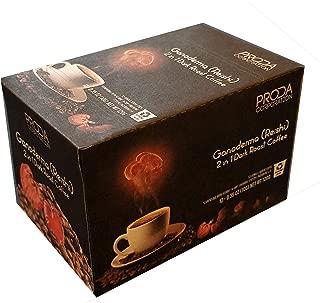 why mushroom coffee