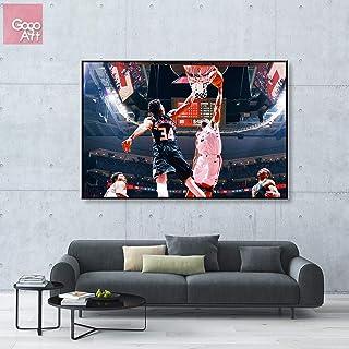951bd27656504 Amazon.com: kawhi leonard poster - Posters & Prints / Wall Art: Home ...