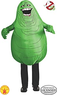 Big Boys' Inflatable Slimer Costume