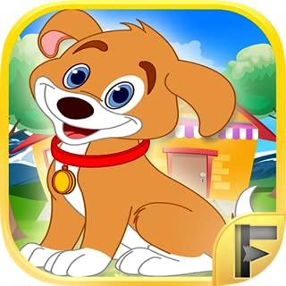 Little Pet Puppy Dog Makeover Dressup & Doctor - Free Animal Games For Kids