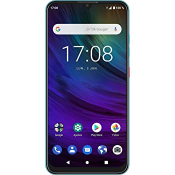 ZTE Blade V10 Vita - Smartphone de 6,26