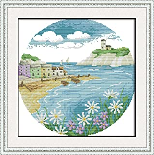 island embroidery