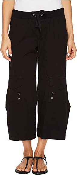 XCVI Sunday Crop Pant