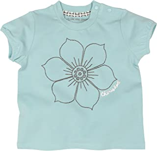 Robeez Baby Girls' Short Sleeve Top