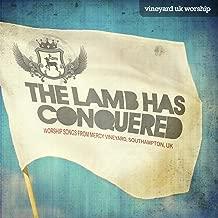 The Lamb Has Conquered