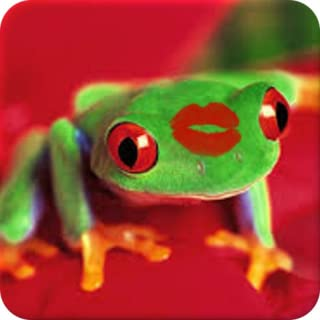 Kissed The Frog or the celebrity Prince