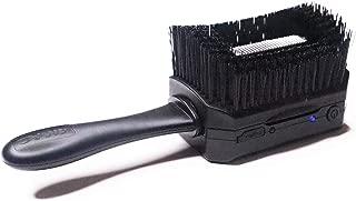 4MAS CutBrush Self-Haircutting Kit, Hair Clippers, Hair and Beard Trimmer, Hairbrush Clipper (10 pcs)