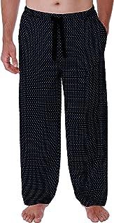 IZOD Mens Microsanded Yarn-Dye Broadcloth Sleep Short IZOD Men/'s Sleepwear KNOIZ552CB