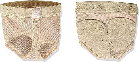 capezio foot thongs
