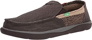 Sanuk Vagabond Tripper Mixer mens Loafer