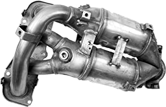 Best 2001 cadillac deville catalytic converter Reviews