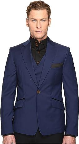 Evening Waistcoat Blazer