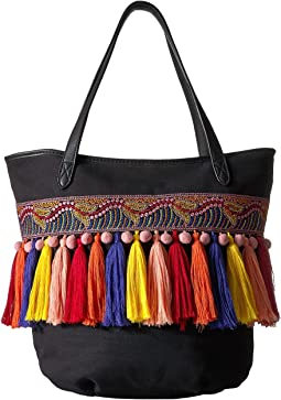 Clyde Tote