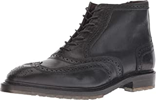 Men's Stirling Wingtip Oxfords Ankle Boot