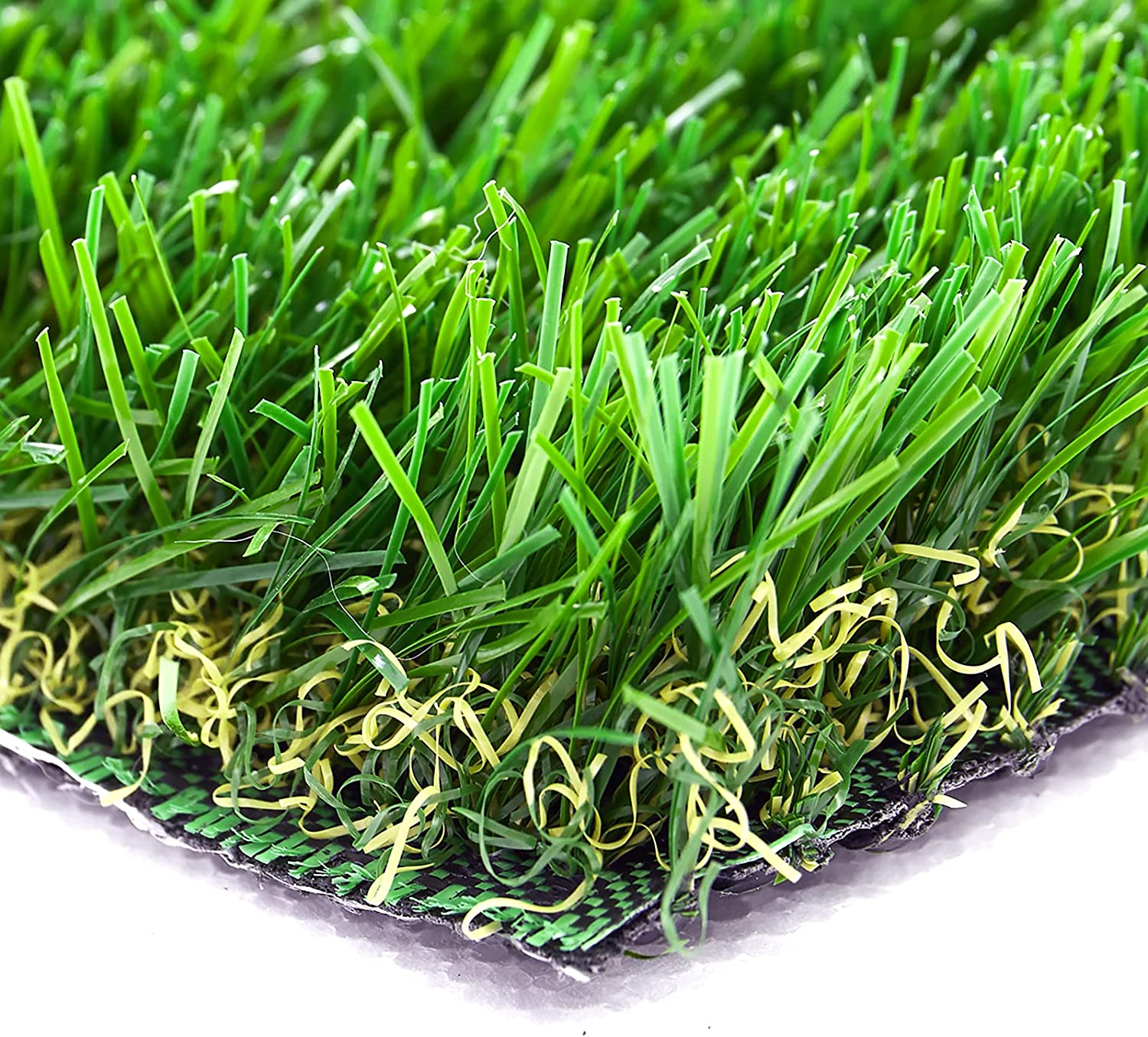 Custom Size Ranking integrated 1st place Artificial Grass Rug - x Holes New Free Shipping FT 3 7 Drainage