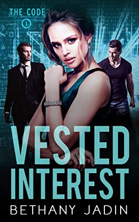 Vested Interest (The Code Book 1) (English Edition)