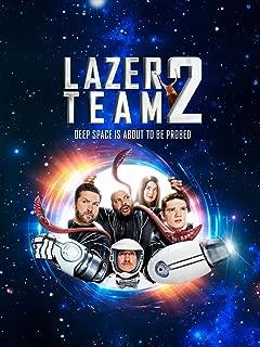 watch lazer team 2