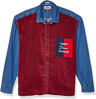 Men's THD Long Sleeve Denim Shirt