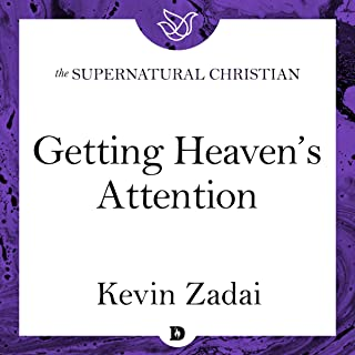 Getting Heaven's Attention: A Feature Teaching from Praying from the Heavenly Realms