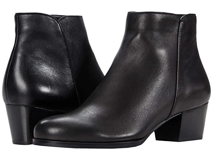 David Tate Taxi (Black Lamb) Women's Shoes