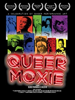 Queer Moxie
