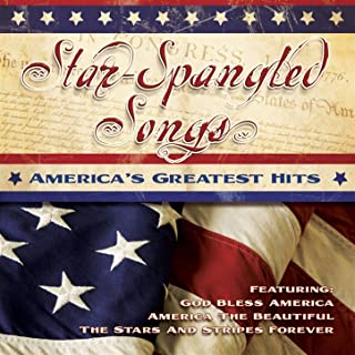 George M. Cohan Medley: Yankee Doodle Dandy / Harrigan / Mary's a Grand Ole Name / You're a Grand Ole Flag