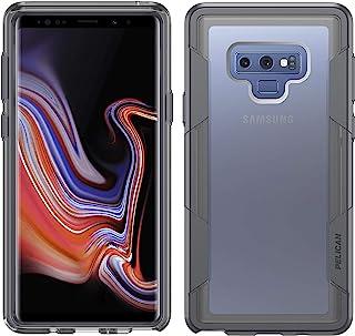 Pelican Voyager - Samsung Galaxy Note9 Case (Clear/Grey)