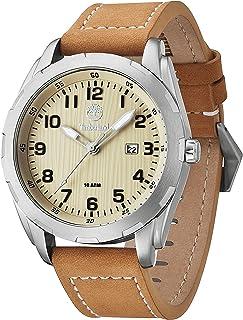 e9c49d891af Timberland Newmarket 13330XSUS-07 Mens Quartz Watch